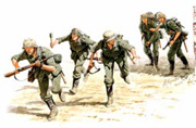 German Signals Personnel, Stalingrad, Summer 1942 /3540/