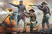 Do or die! American Civil War Series /3581/